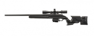 Archangel 700 Precision Stock (Remington 700) with Aluminum Pillar Bedding (includes AA308 01 (10) RD Magazine)