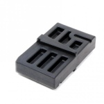 AR-10 Lower Receiver Magazine Well Vise Block